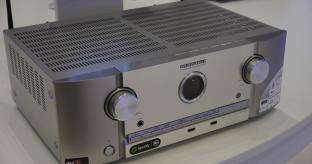 Marantz launch new AV Receivers with Dolby Atmos & DTS:X