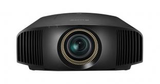 Preview: Sony VPL-VW300ES 4K Projector