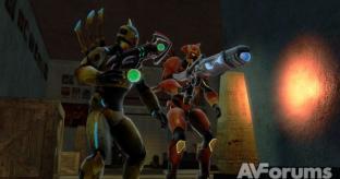 Men In Black: Alien Crisis Xbox 360 Review