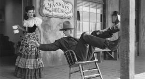 My Darling Clementine Blu-ray Review