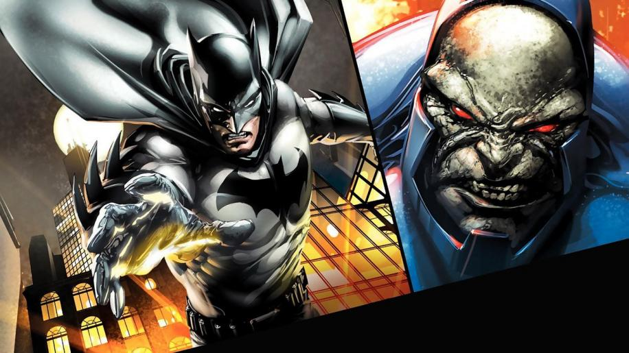 Superman/Batman: Apocalypse Review