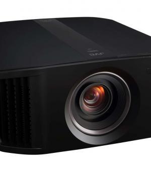 JVC DLA-N7 4K D-ILA Projector – First Look