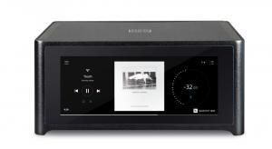 NAD announces Masters M10 V2 BluOS streamer