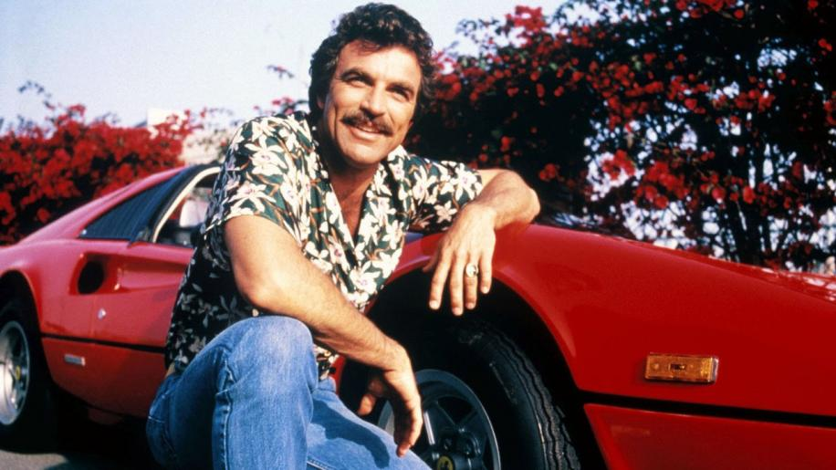 Magnum P.I. : Season 3 DVD Review