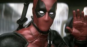 Deadpool gets first full trailer
