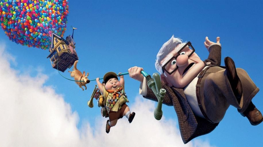 Up Review