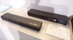 Sony launch 4K Ultra HD Blu-ray player and Atmos soundbar