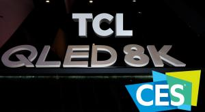 CES VIDEO: TCL Launch 8K Mini LED TV and More For The UK
