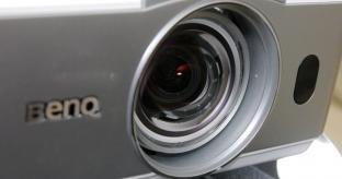 BenQ W1080ST 3D DLP Projector Review
