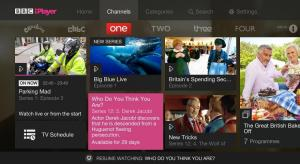 BBC Launches Public Consultation to Help Shape iPlayer Future