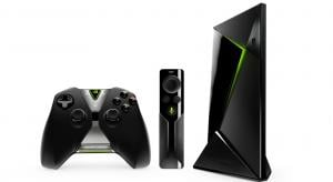 NVIDIA SHIELD Android TV launching in UK and Europe