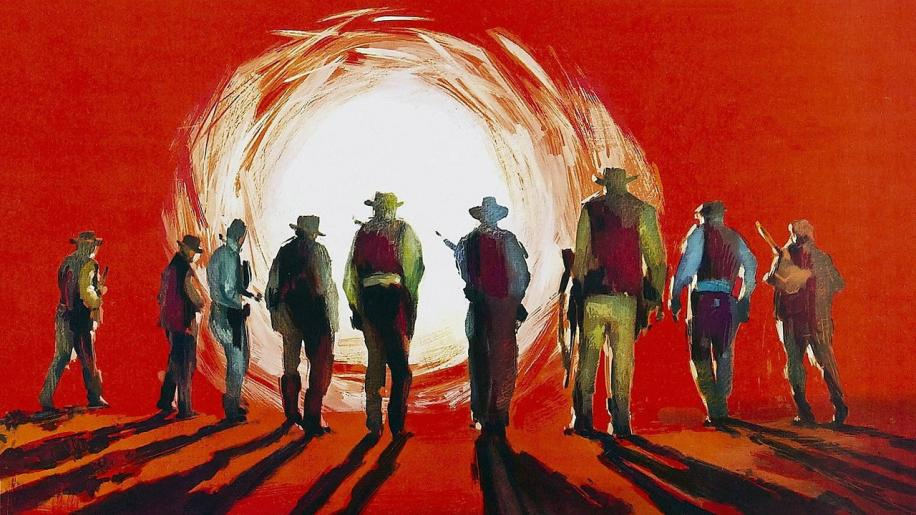 The Wild Bunch: 2-Disc Special Edition DVD Review