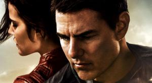 Jack Reacher: Never Go Back Ultra HD Blu-ray Review