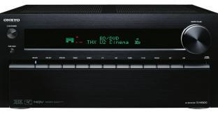 Onkyo TX-NR5010 AV Receiver Review