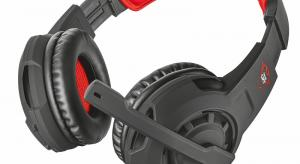 Headset and Mic For PC Gaming