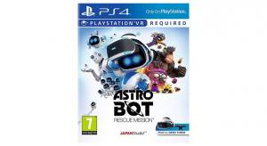 Astro Bot: Rescue Mission Review (PS4)