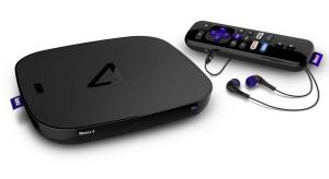 Roku 4 launching in US