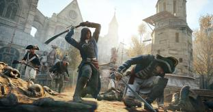 Assassin's Creed: Unity PlayStation 4 Review