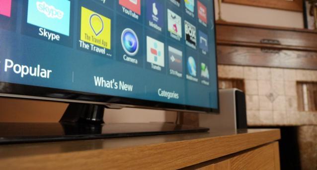 Samsung H5500 (UE48H5500) TV Review
