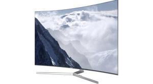 Samsung KS9000 (UE55KS9000) UHD 4K TV Review