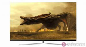 55 inch 4K HDR TV for Xbox One?