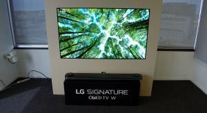 VIDEO: LG W7 4K Wallpaper TV and 2017 LG OLED TVs in detail