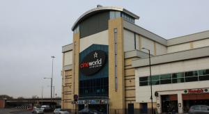 Cineworld to open Dolby Atmos screens in the UK