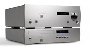 ATC show CD2 CDPlayer and SIA2-100 Amp/DAC at Bristol Hi-Fi Show
