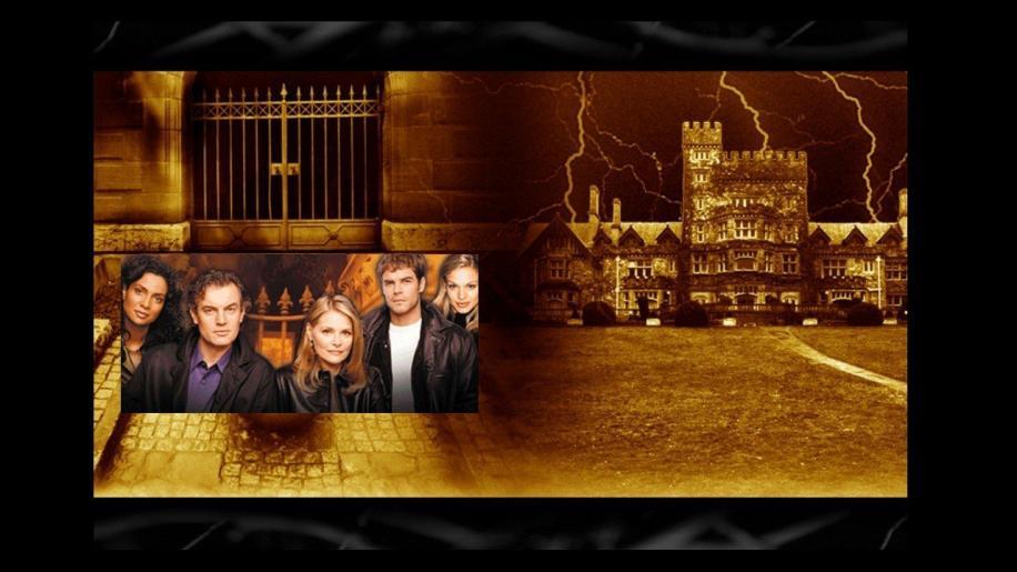 Poltergeist:The Legacy Season 1 DVD Review