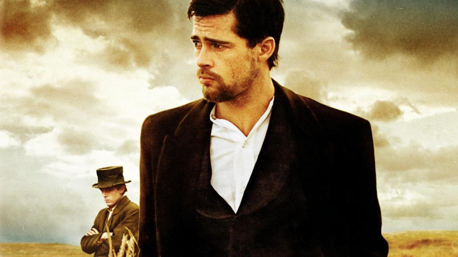 The Assassination of Jesse James by the Coward Robert Ford Review