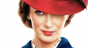 Mary Poppins Returns 4K Blu-ray Review