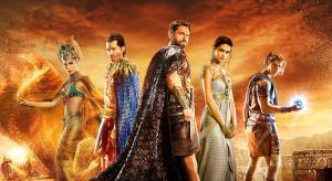 Gods of Egypt Ultra HD Blu-ray Review