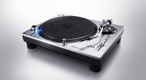 Technics launches Grand Class SL-1200GR Turntable
