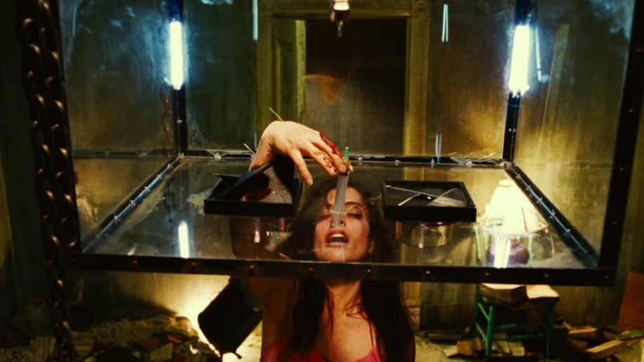 Saw II DVD Review