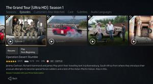 Are you having trouble with Amazon Video on your Sony Blu-ray Player?