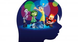Inside Out Blu-ray Review