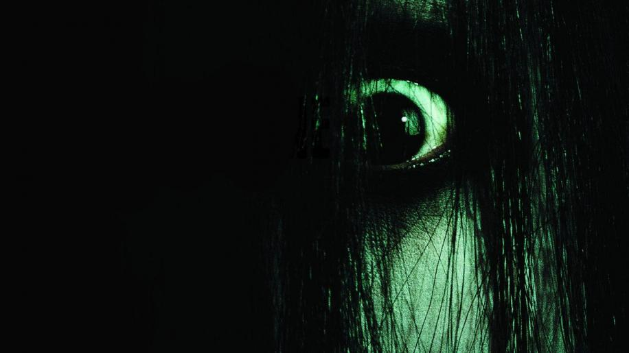 The Grudge DVD Review