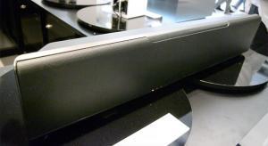 First look at Yamaha YSP-5600 Atmos and DTS:X Soundbar