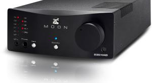 Simaudio Moon 230HAD DAC & Headphone Amp Review