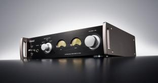 TEAC Launches New Analogue Stereo Amplifier
