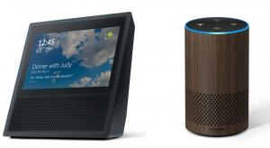 Amazon all-new Echo, Echo Plus and Echo Show launched