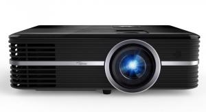 Optoma launch UHD 51 'Full 3D' 4K projector