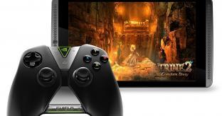 NVIDIA Shield Gaming Tablet Review