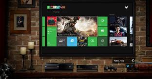 Microsoft reveals Xbox One Entertainment App line-up