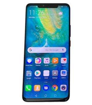 Huawei Mate 20 Pro Smartphone Review