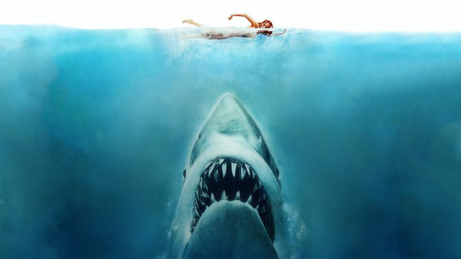 Jaws : Anniversary Edition DVD Review