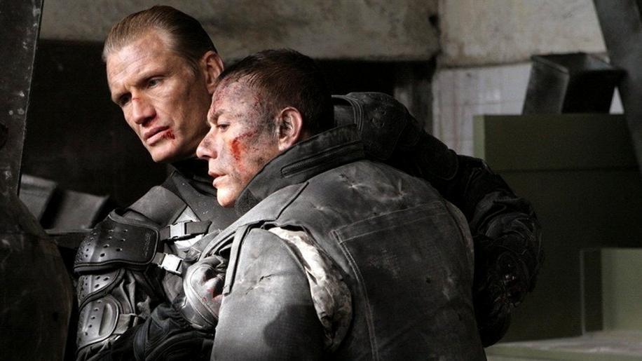 Universal Soldier: Regeneration Review