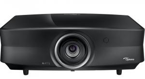 IFA 2017: Optoma to showcase new 4K UHD laser home projector