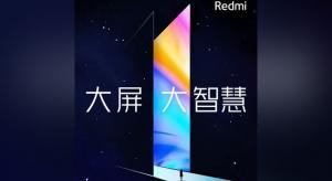 Redmi confirms 70-inch TV for Aug 29th