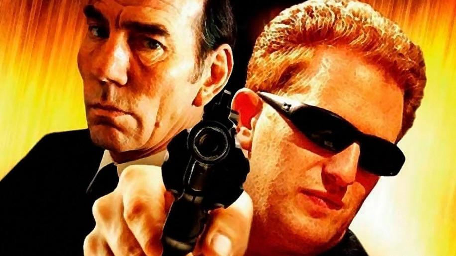 Triggermen DVD Review